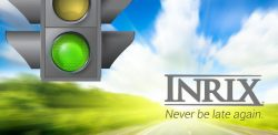 Inrix: Never be late again