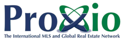 Proxio The International MLS and Global Real Estate Network