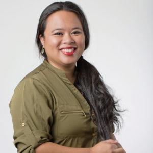 Karmen Joy M. Barrios