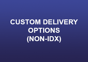 Customdelivery