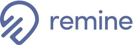 For Web Remine Logo Remine Blue Copy 2